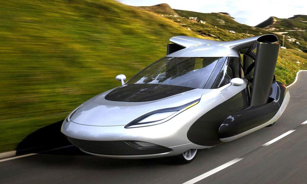 volvo cars 39 parent geely acquires flying car start up terrafugia autodevot. Black Bedroom Furniture Sets. Home Design Ideas
