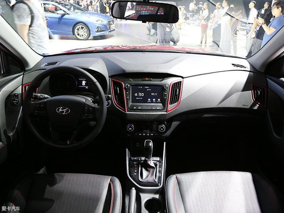Hyundai Creta Facelift Goes On Sale In China Autodevot