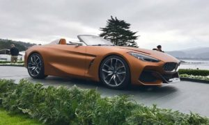 2018-BMW-Z4-Concept-Pebble-Beach