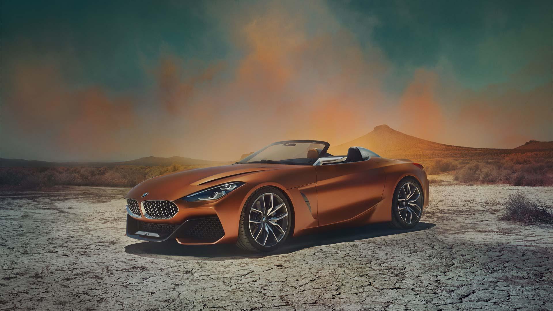2018-BMW-Z4-Concept
