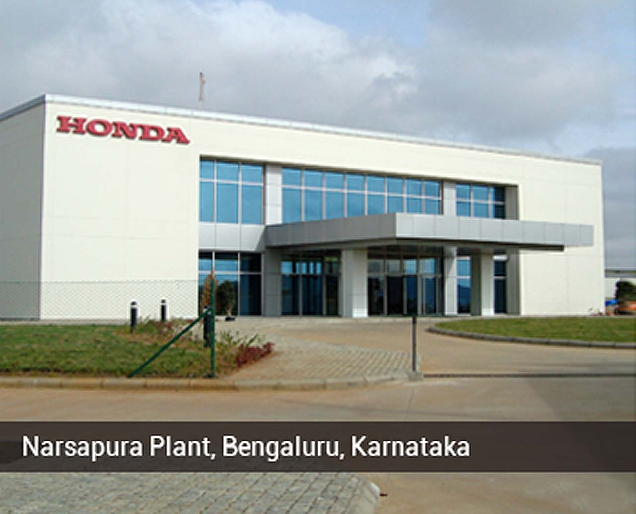 Karnataka Plant Is Now Honda S Biggest Plant Worldwide