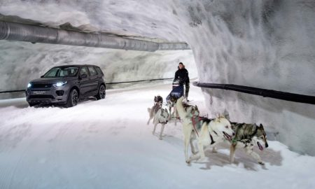 Land-Rover-Discovery-Sport-Dog-Sled-Race