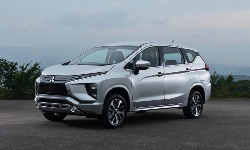 Mitsubishi Xpander MPV debuts in Indonesia - Autodevot