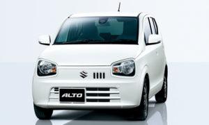 Suzuki-Alto-Japan