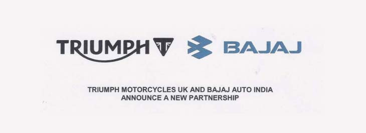 Triumph-Bajaj-partnership