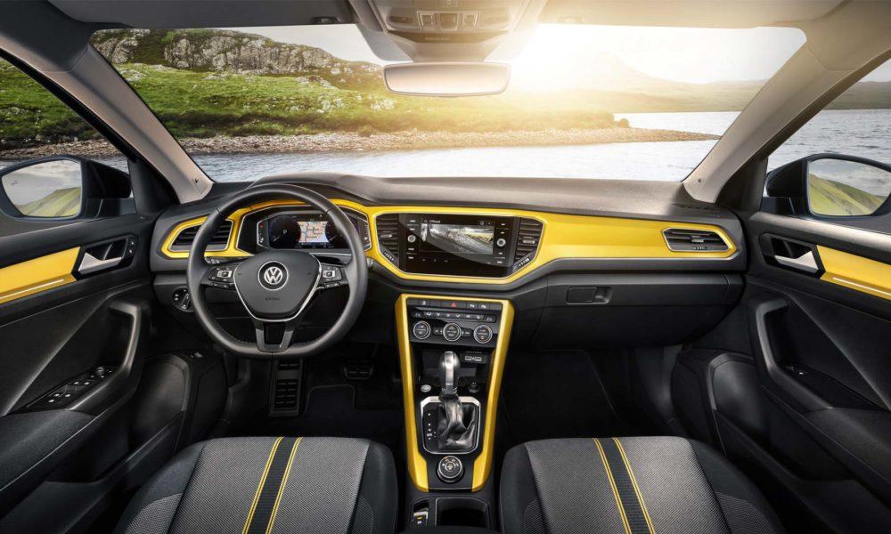 Volkswagen-T-Roc-interior