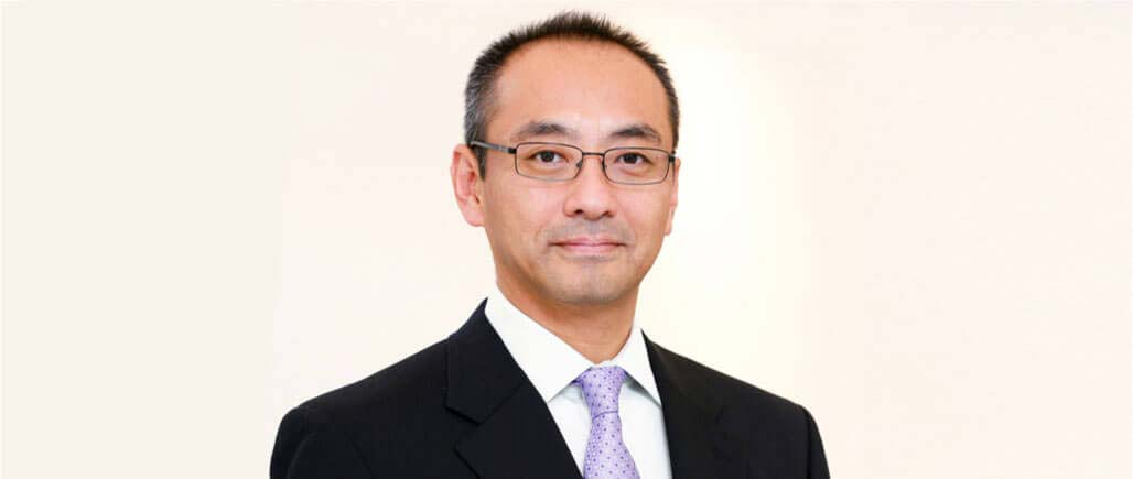 Yoichiro-Ueno-Honda-India-CEO