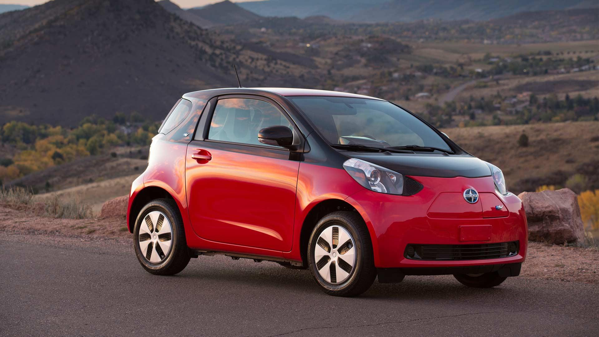 2013-Toyota-Scion-iQ-EV