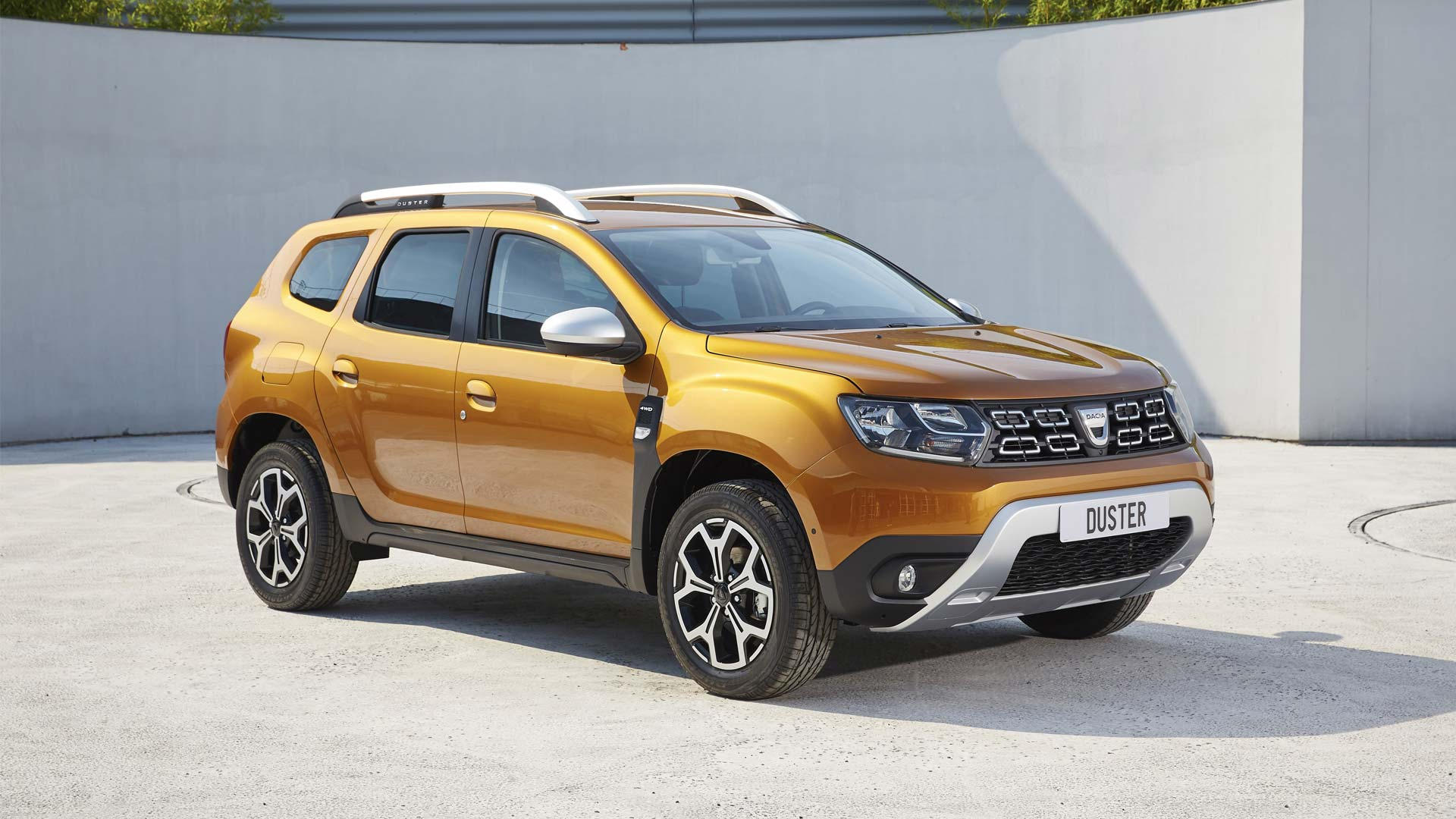 new dacia duster renault duster debuts at iaa 2017 autodevot. Black Bedroom Furniture Sets. Home Design Ideas