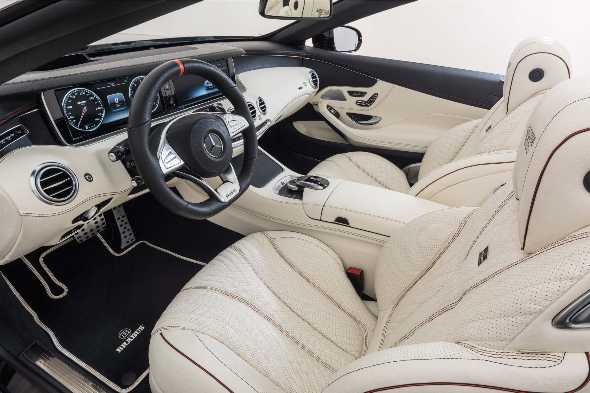 BRABUS-ROCKET-900-Cabrio-interior