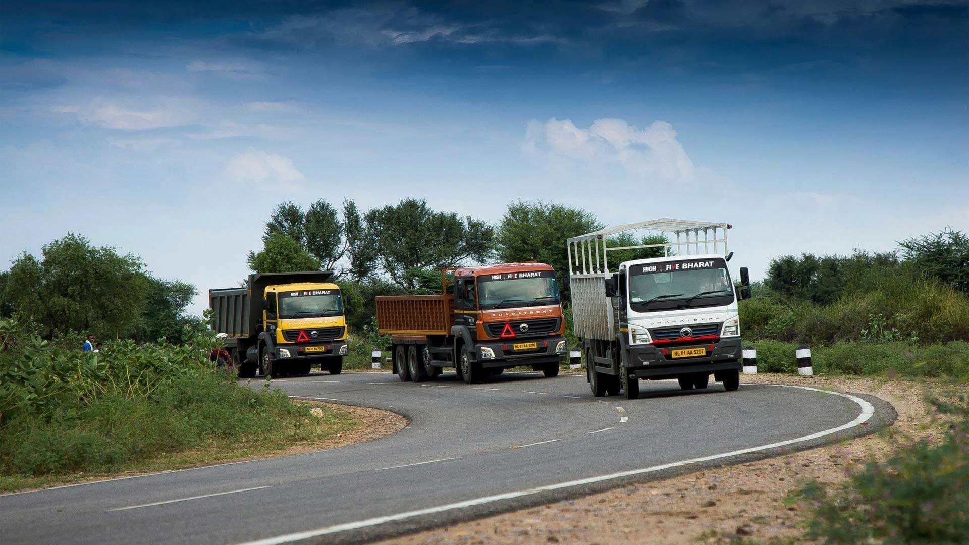 BharatBenz-celebrates-five-years-in-the-market