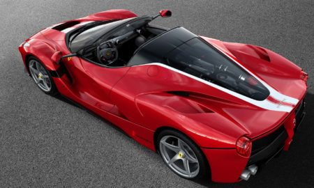LaFerrari-Aperta-Save-the-Children