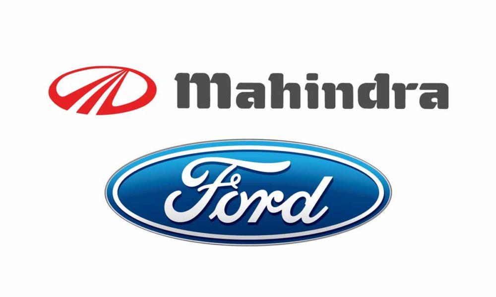 Mahindra-Ford-Strategic-Alliance
