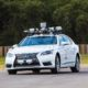 Toyota demonstrates Guardian and Chauffeur autonomous technology