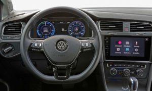 Volkswagen and Deutsche Telekom connecting home and automobile