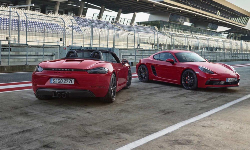 2018-New-Porsche-718-Cayman-GTS-718-Boxster-GTS