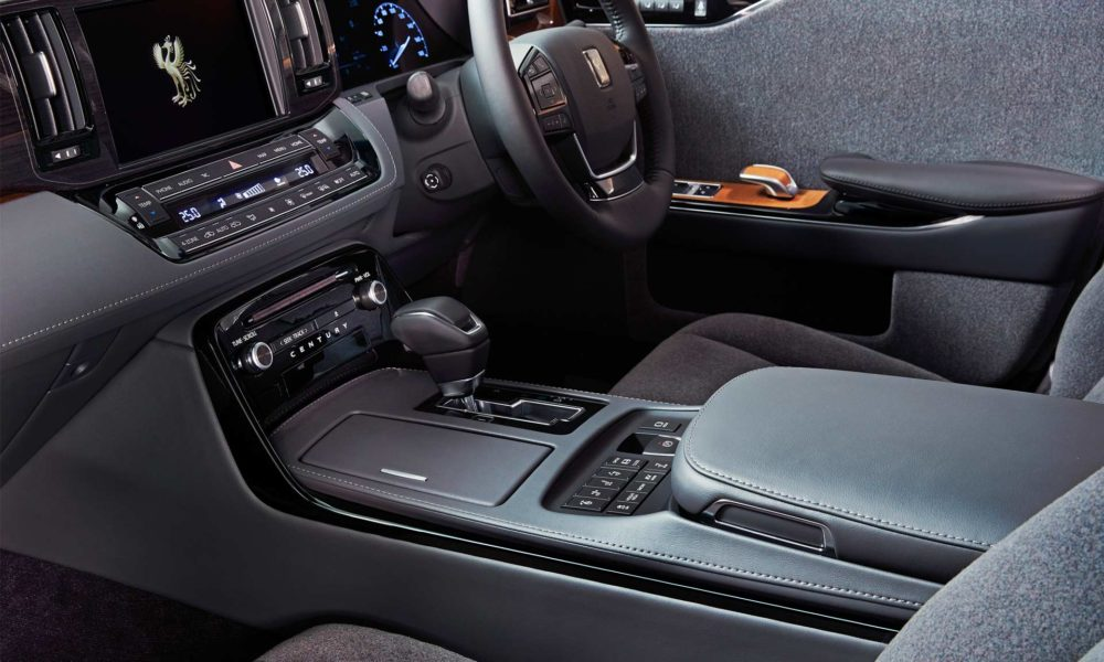 2018-Toyota-Century-interior_2