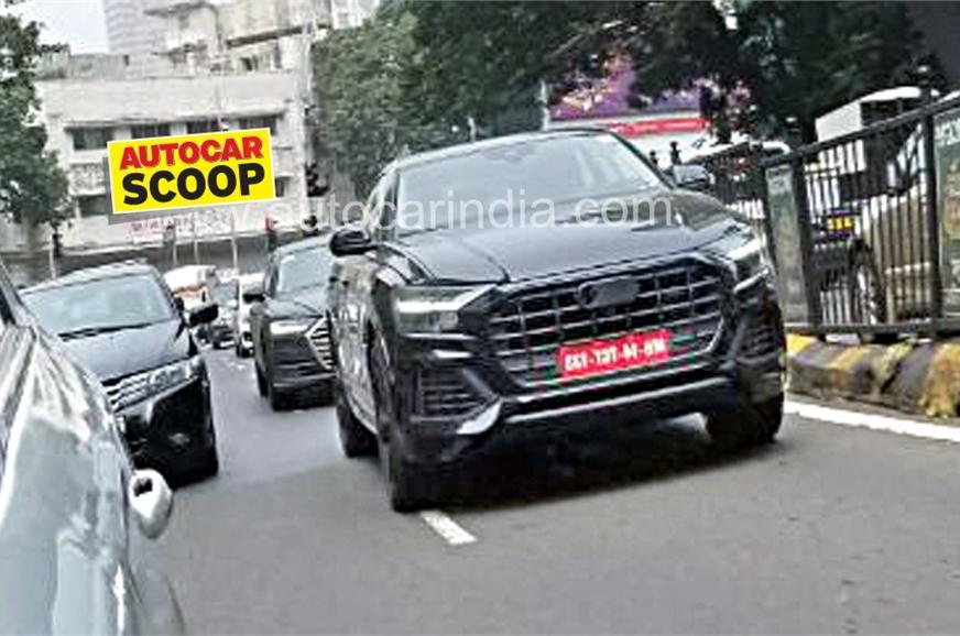 Audi-Q8-testing-spy-shot-India