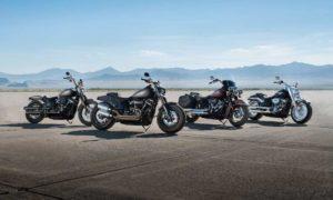 Harley-Davidson-Softail-Range-India
