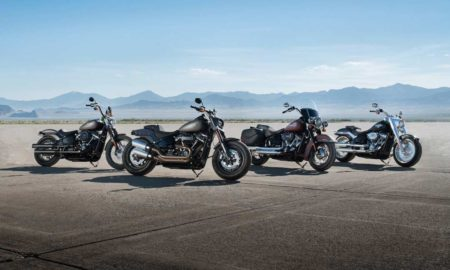 Harley-Davidson-Softail-Range-India