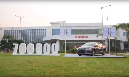 Honda-City-7-lakh-cumulative-sales-India