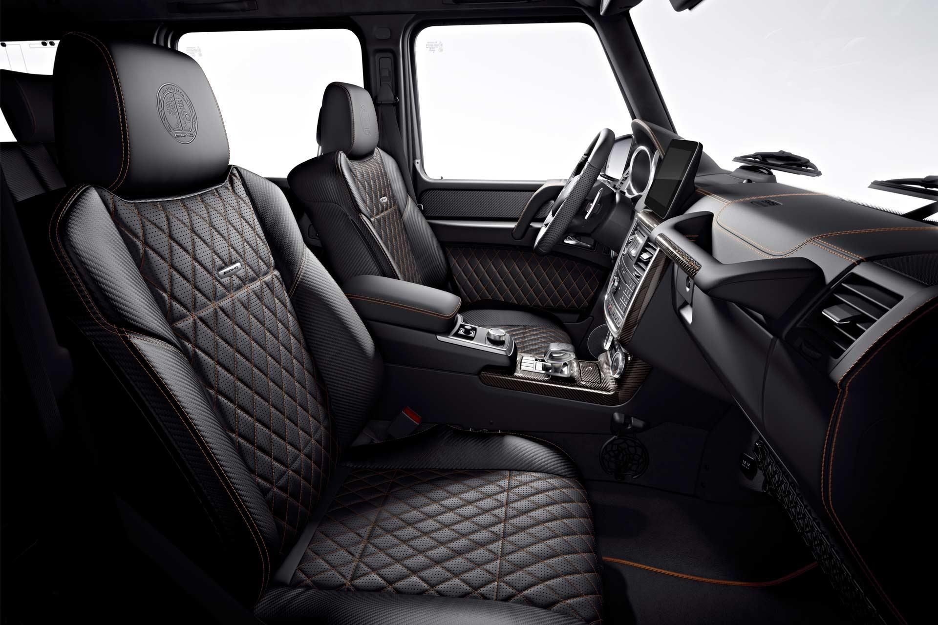 Mercedes-AMG-G-65-Final-Edition-Interior