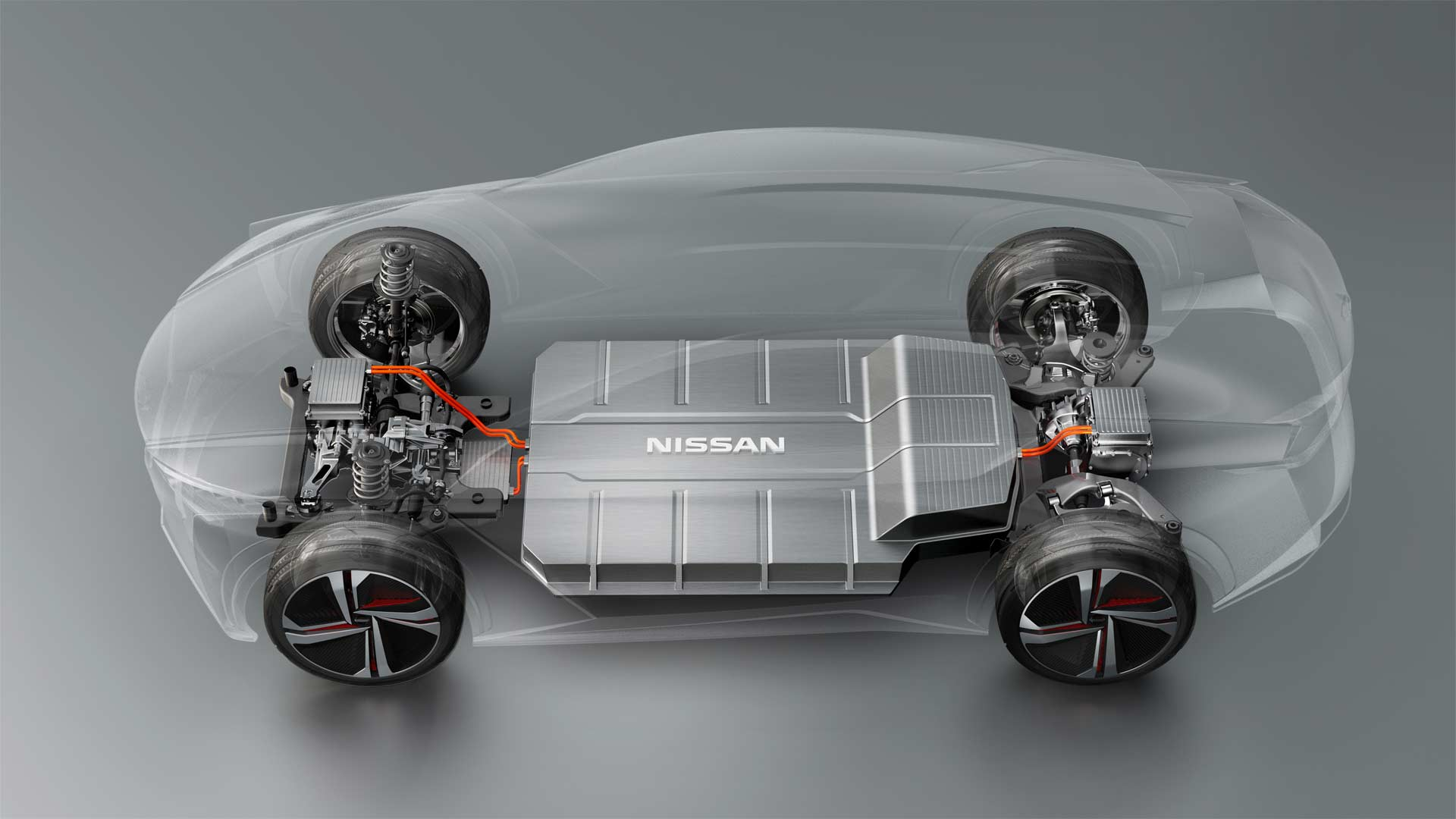 Nissan-IMx-zero-emission-concept-chassis-battery-technology