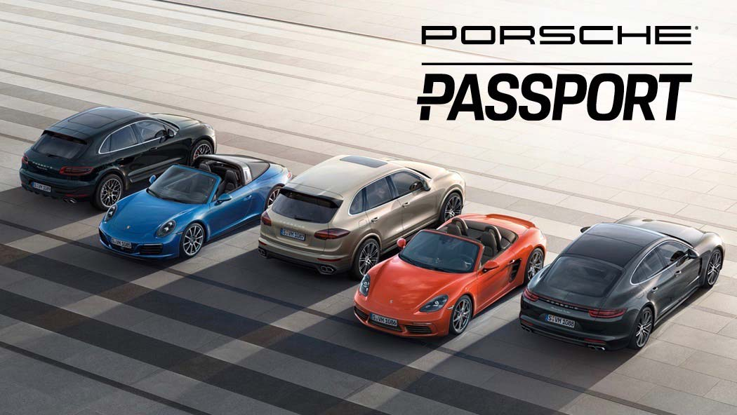 Porsche-Passport-Subscription-Service