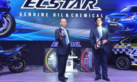 Suzuki-ECSTAR-India