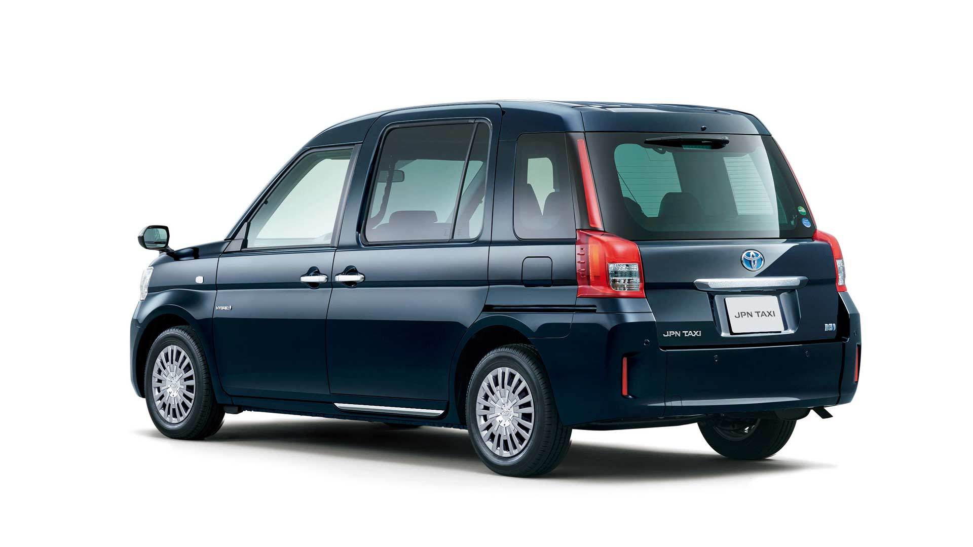 Toyota Jpn Taxi Aims To Be The Symbol Of Tokyo Autodevot
