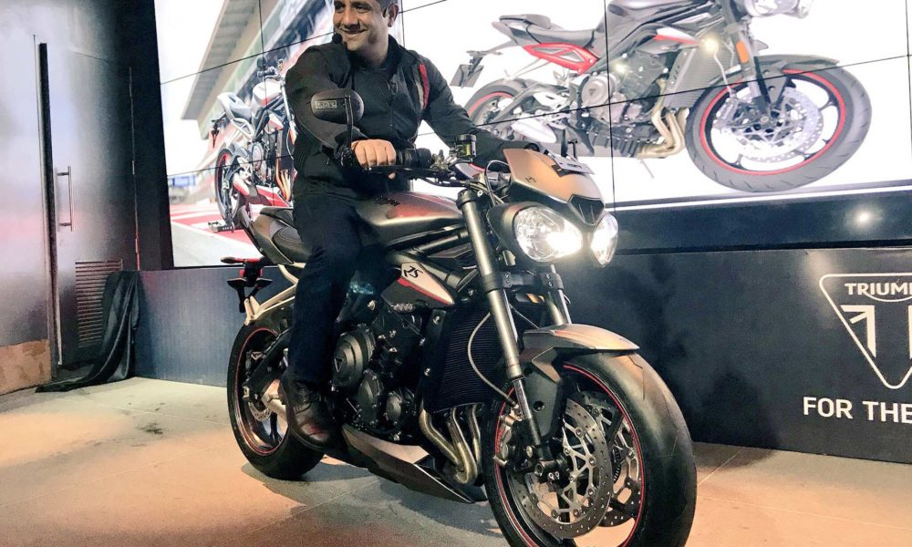 Triumph-Street-Triple-RS-India-launch