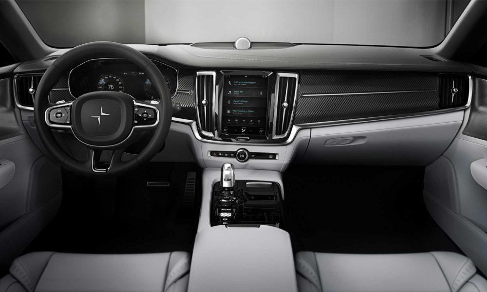 Volvo-Polestar-1-interior
