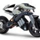 Yamaha-MOTOROiD