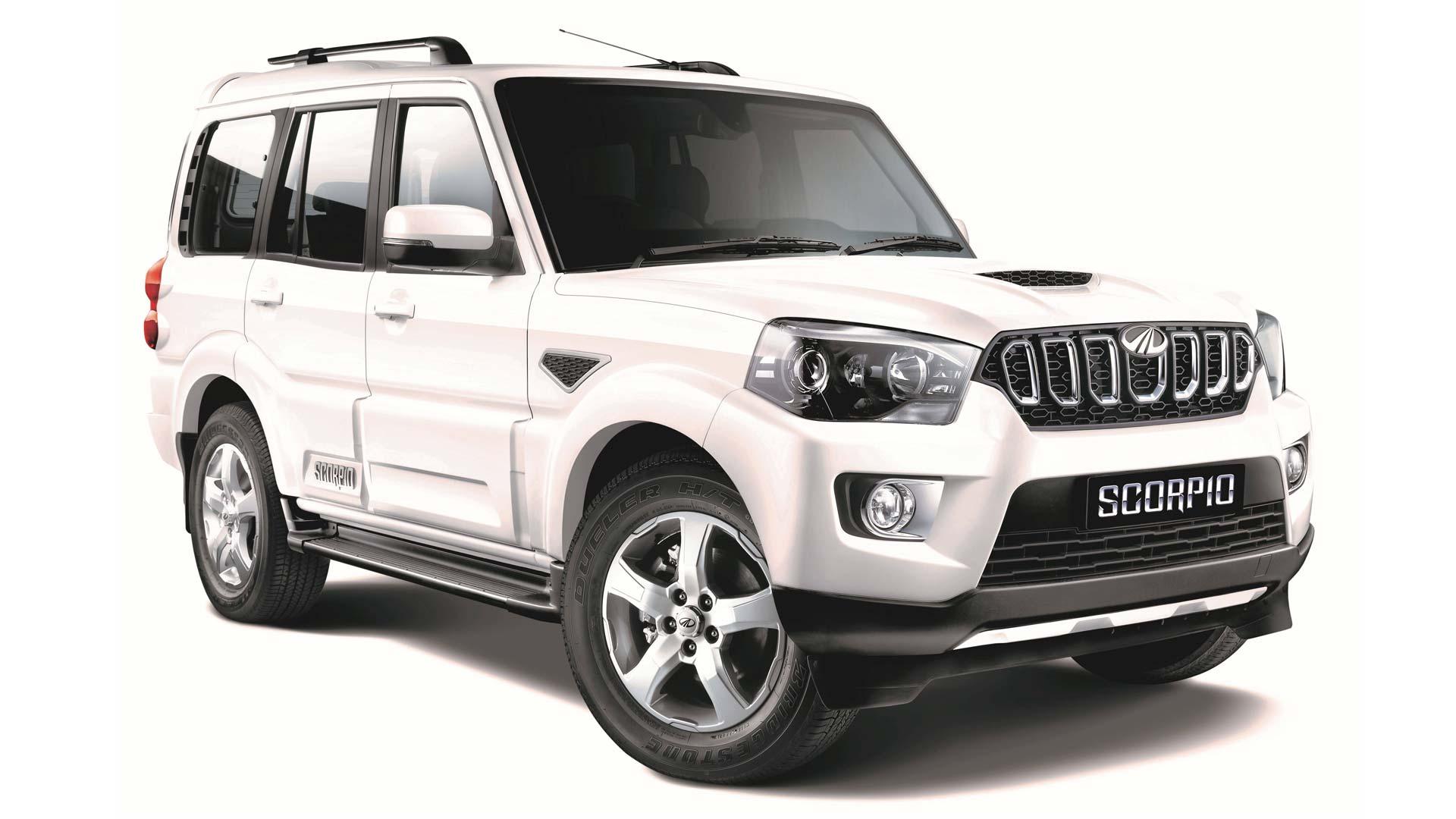 2017-Mahindra-Scorpio-facelift