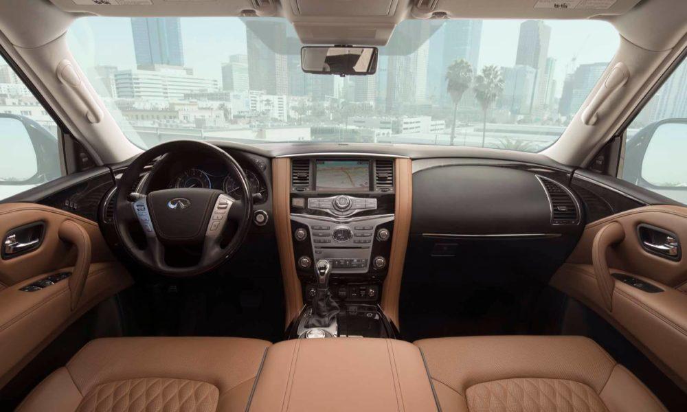 2018-Infiniti-QX80-interior