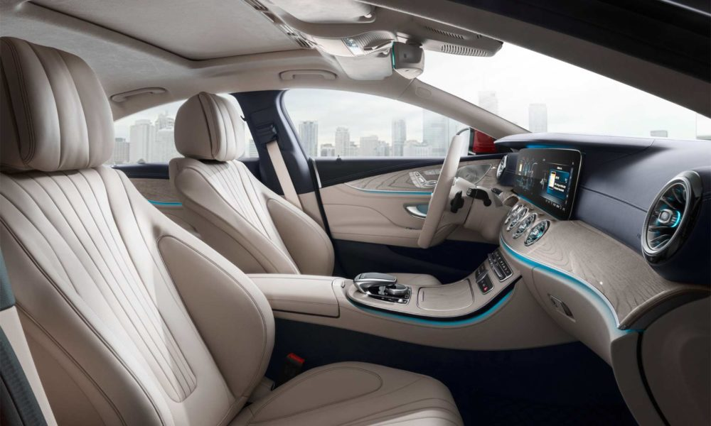 2019-Mercedes-Benz-CLS-interior