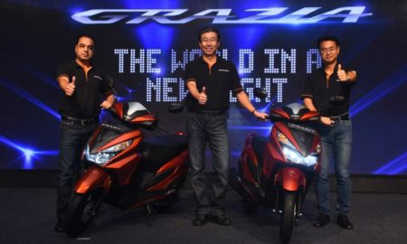 Honda-Grazia-launched-India