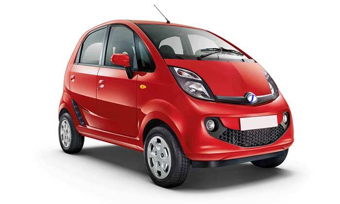Jayem Automotives to build electric Tata Nano Jayem Neo
