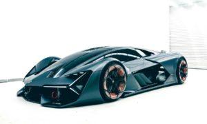 Lamborghini-Terzo-Millennio