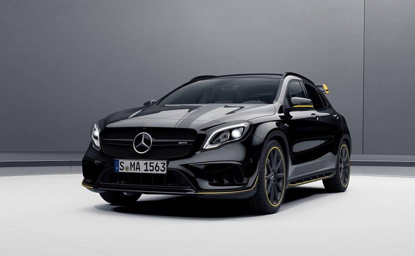 Mercedes-AMG-GLA-45-4MATIC-Aero-Edition-India