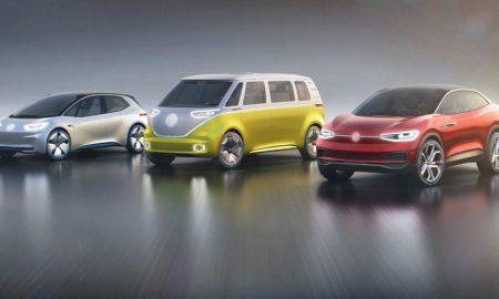 Volkswagen-I.D.-Family