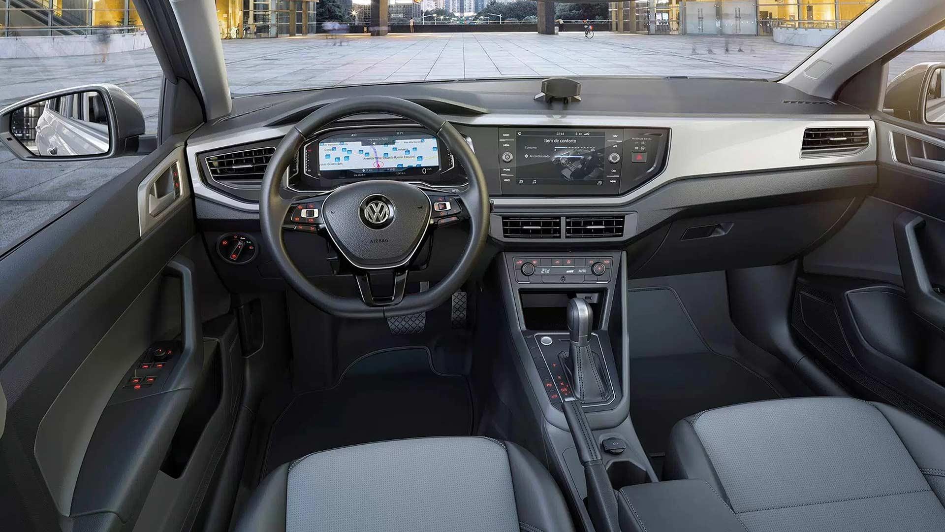 Volkswagen-Virtus-interior
