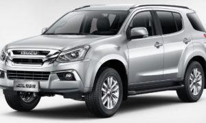 2018-Isuzu-MU-X-facelift-China