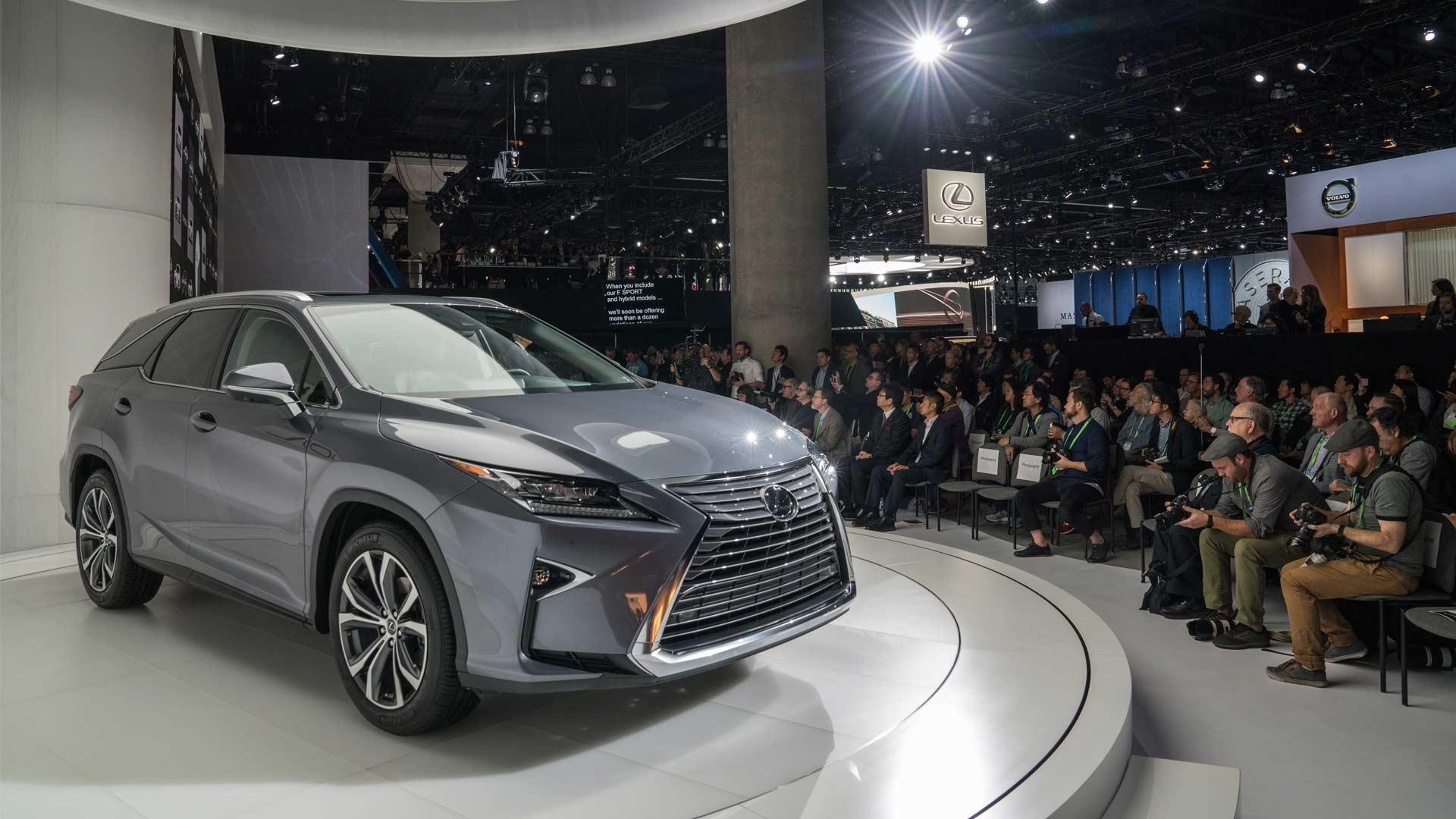 2018-Lexus-RX-350L