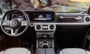 2018-Mercedes-Benz-G-Class-interior
