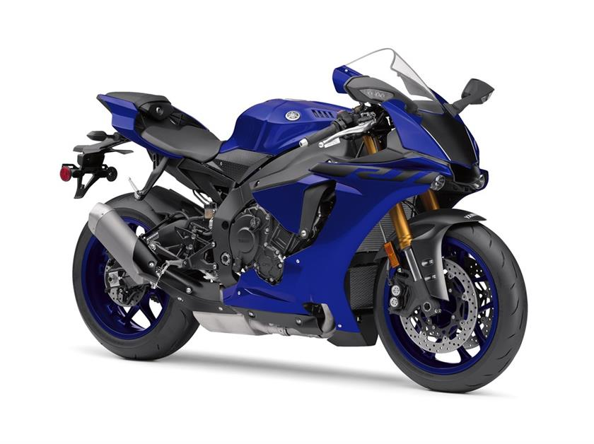 2018-Yamaha-R1