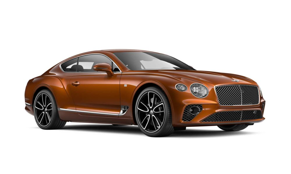 Bentley-Continental-GT-First-Edition