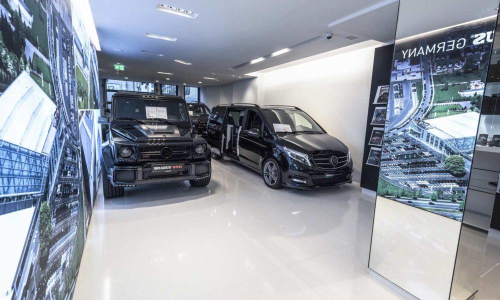 Brabus-Sunseeker-flagship-store-Dusseldorf_13