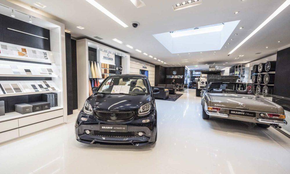 Brabus-Sunseeker-flagship-store-Dusseldorf_7