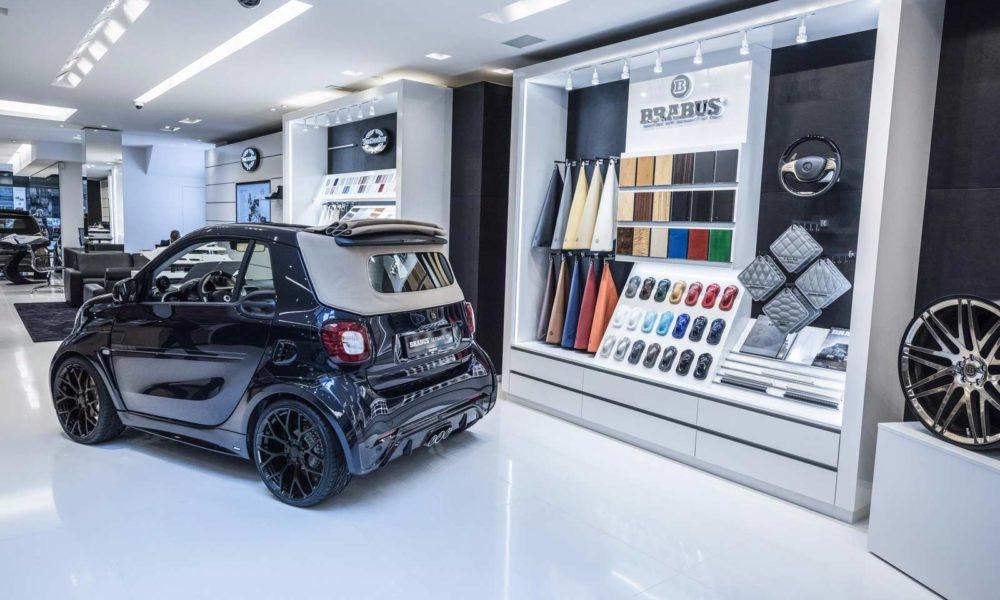 Brabus-Sunseeker-flagship-store-Dusseldorf_9